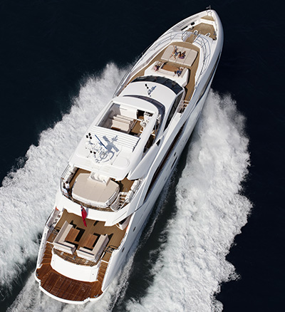 Welcome to Sunseeker Shield - Exclusive insurance that protects your investment and enjoyment.