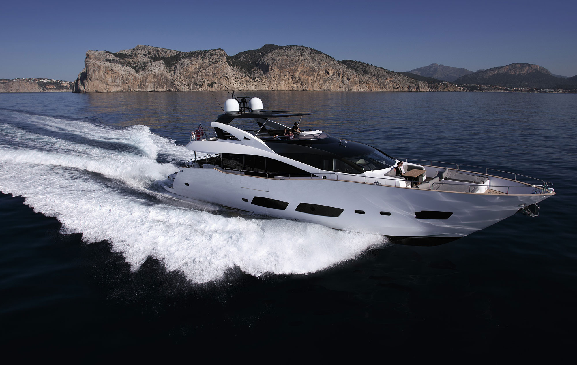 The Sunseeker Shield Team